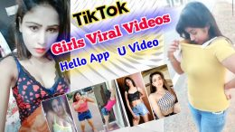 Helo-App-U-Video-Tiktok-New-Viral-Video-2020-Vigo-Video-Girls-Collection-Zili-Video